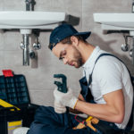 plumbing services - plumber